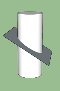 plane-bisecting-cylinder